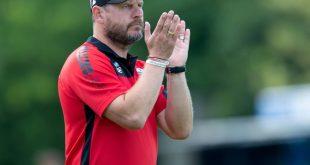 Achtungserfolg nur knapp verpasst: Steffen Baumgart