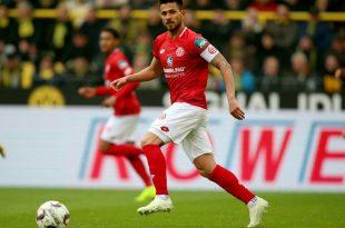 Latza traf für Mainz bei der Niederlage gegen Regensburg