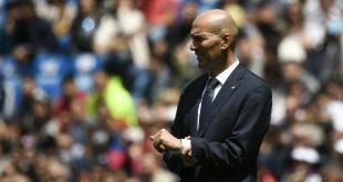 Zidane übernimmt wieder die Leitung im Trainingslager