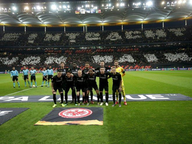 Die Eintracht muss gegen Estlands Hauptstadt ran