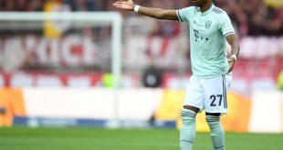 David Alaba wird wohl vom FC Barcelona umworben