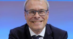 Peter Peters soll hohen Posten in der DFL einnehmen