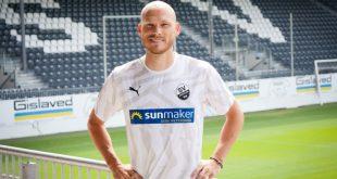 Gerrit Nauber kommt aus Duisburg zum SV Sandhausen