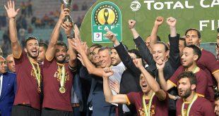 Afrika: Tunis offizieller Sieger der Champions League