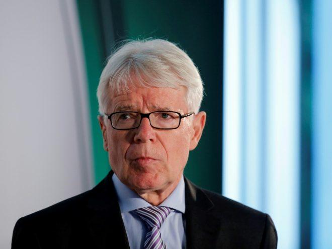 Rauball betonte die Einheit der Ligen, Klubs und des DFB