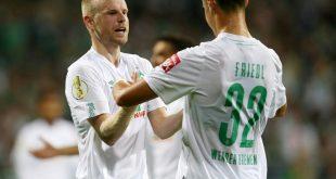 Werder Bremen schlägt Delmenhorst souverän mit 6:1