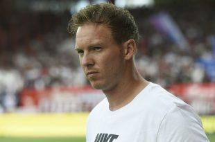 Nagelsmann wünscht sich Verbleib von Timo Werner