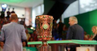Der DFB betonte erneut die Attrativität des Pokals