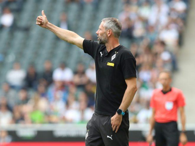 Gladbach und Trainer Rose siegen in Mainz 3:1