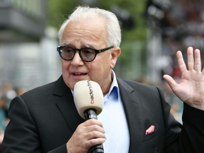 Fritz Keller gilt als nächster DFB-Präsident
