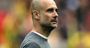 Guardiola hadert mit der VAR-Enscheidung gegen sein Team