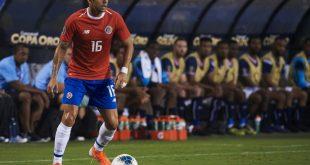 Cristian Gamboa wechselt zum VfL Bochum