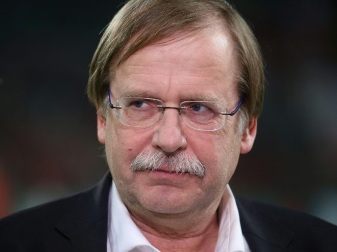 Koch soll in den Gremien der UEFA und FIFA tätig sein
