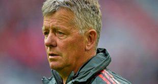 Peter Hermann wird neuer Co-Trainer der U-18-Junioren