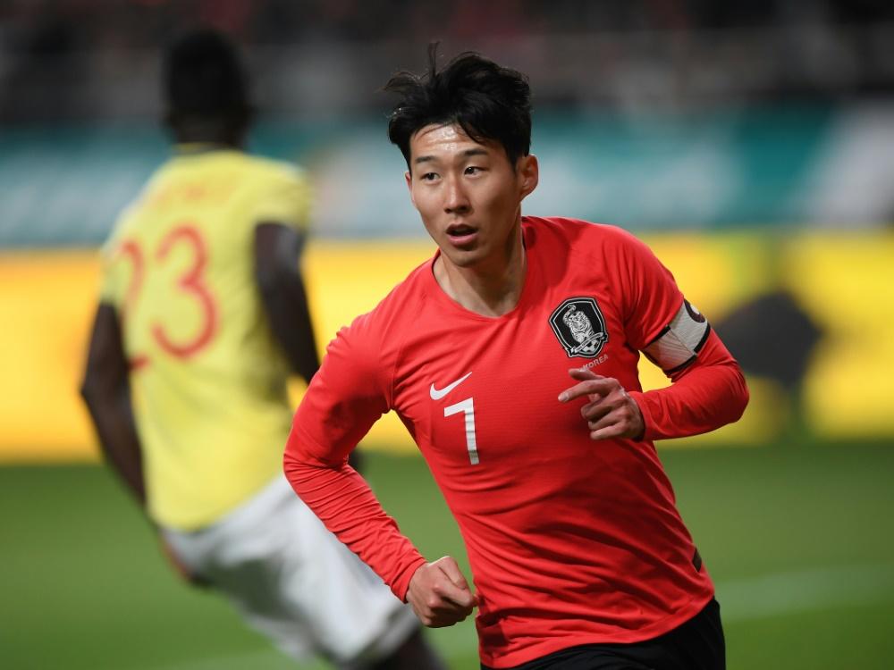 Nordkorea Nationalmannschaft