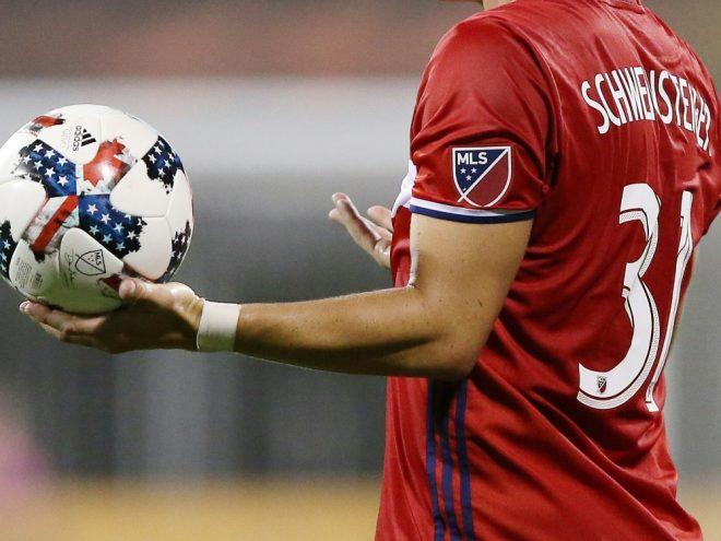 Die MLS möchte die Liga auf 28 Teams aufstocken