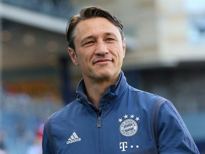 Niko Kovac will weitere Neuzugänge beim FC Bayern