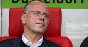 Röttgermann: Fortuna will nicht in eSport investieren