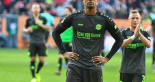 Walace kündigt seinen Abschied von den Niedersachsen an