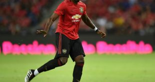 Paul Pogba verschießt einen Elfmeter gegen Wolverhampton