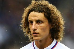 Luiz wechselt von Chelsea zum Stadtrivalen Arsenal