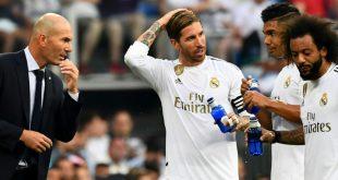 Real Madrid lässt gegen Valladolid Punkte liegen