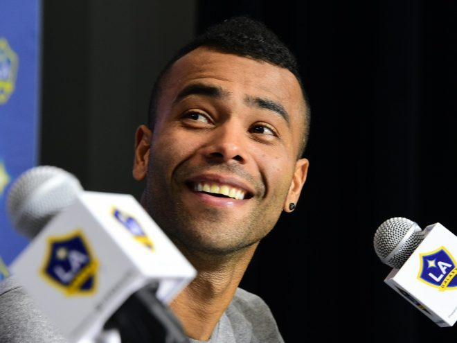 Ashley Cole beendet seine aktive Fußballkarriere