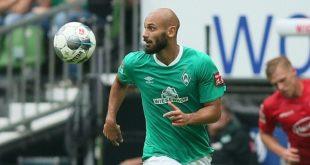 Werder Bremen droht der Ausfall von Ömer Toprak
