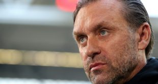 Thomas Doll wird neuer Trainer bei Apoel Nikosia