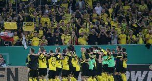 Sport1 erzielte eine gute Einschaltquote beim Pokalspiel