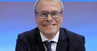 Peters ist Stellvertretender Sprecher des DFL-Präsidiums