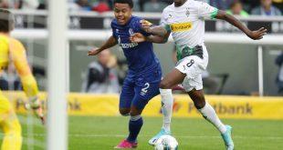 Gladbach und Schalke trennten sich mit 0:0