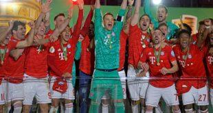 Wettanbieter: Bayern auch für 2020 Favorit im DFB-Pokal
