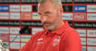 Tim Walter kritisierte Schiedsrichter Felix Zwayer