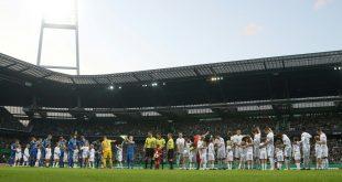 Pokalspiel in Bremen stellt Zuschauerrekord auf