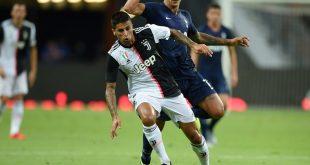 Joao Cancelo wechselt von Juve zu Manchester City