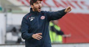 Sandro Schwarz und sein Team verloren in Freiburg