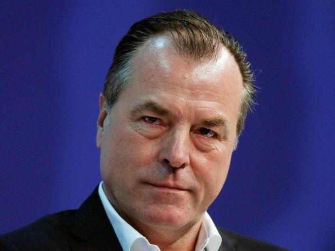 Pilz kritisiert Schalkes Umgang mit Clemens Tönnies