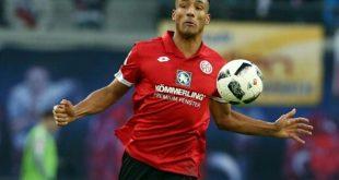 Karim Onisiwo erzielte einen Treffer gegen Metz