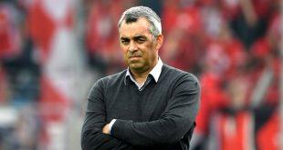 Bochum-Trainer Robin Dutt bietet seinen Rücktritt an