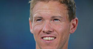 Nagelsmann wartet mit RB Leipzig auf die Auslosung