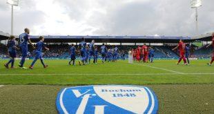 Der VfL Bochum empfängt im DFB-Pokal den FC Bayern