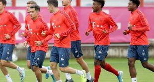 """Bayern spielt beim """"Traumspiel"""" gegen einen Fanklub"""