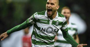 Dost wechselt wohl von Sporting Lissabon zur Eintracht
