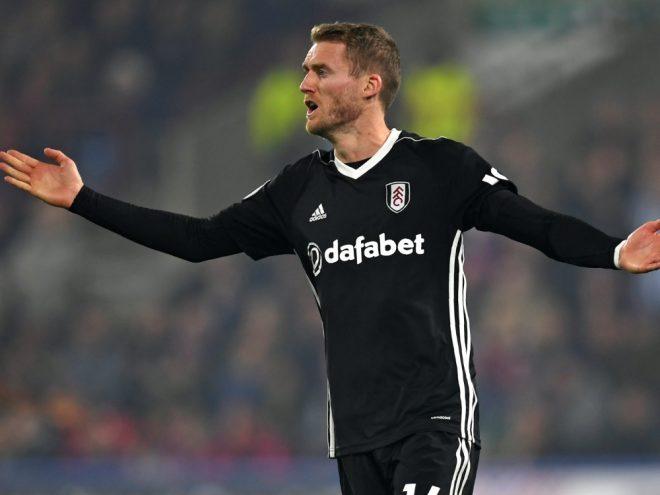 Letzte Saison spielte Schürrle beim FC Fulham