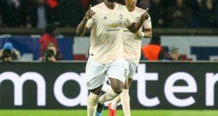 Romelu Lukaku wechselt wohl zu Inter Mailand