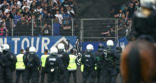 Fanforscher erwarten Ausschreitungen in Chemnitz