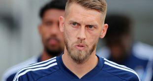 Aaron Hunt wird dem HSV in Karlsruhe angeschlagen fehlen