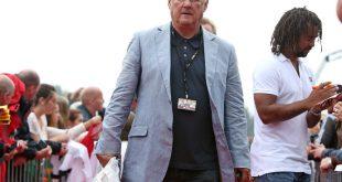Max Lorenz feiert am Montag seinen 80. Geburtstag