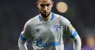 Nabil Bentaleb steht vor einem Wechsel zu Werder Bremen